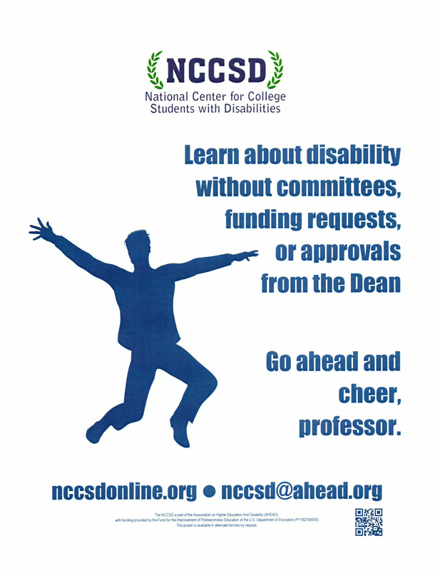 nccsd posters and brochures the nccsd clearinghouse and resource